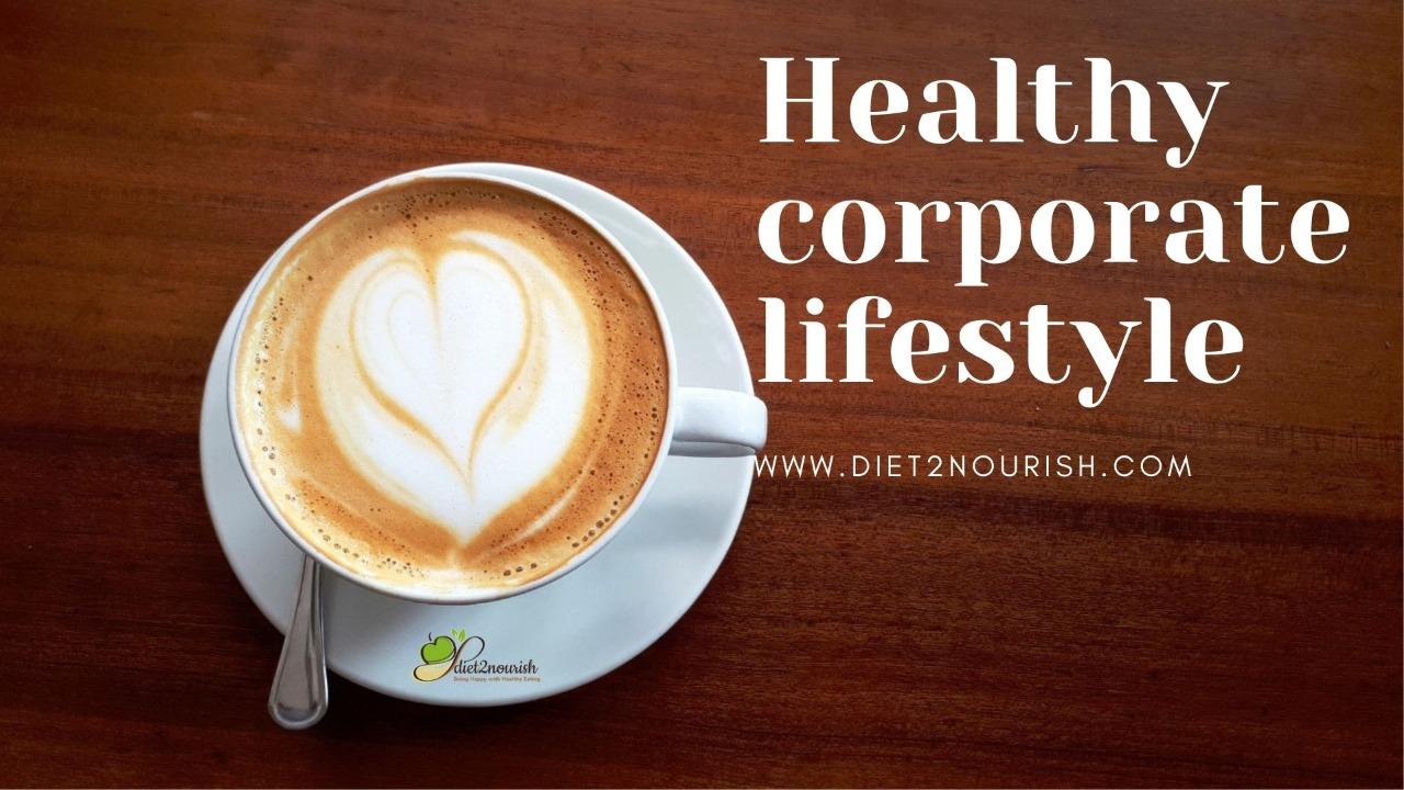 Corporate lifestyle