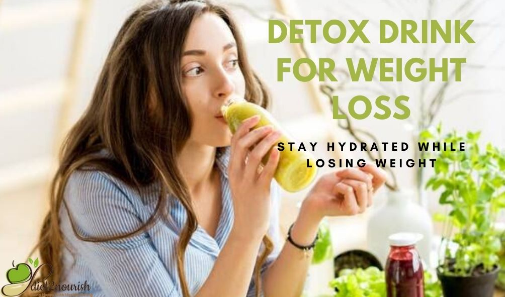 detox-drink-for-weight-loss