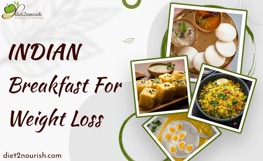 Indian-Breakfast-for-Weight-Loss